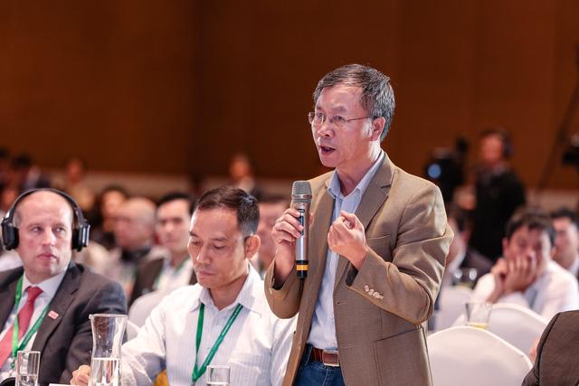 Phát triển bền vững năng lượng tái tạo tại Việt Nam: Điểm nghẽn và giải pháp - Ảnh 3.