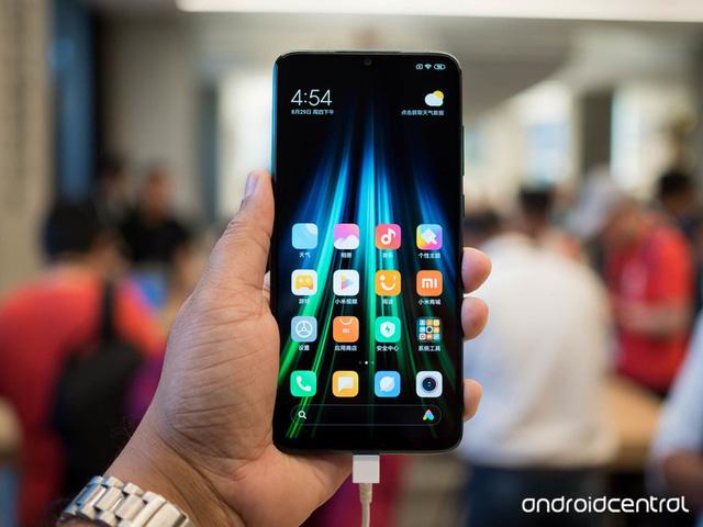 Xiaomi bán 10 triệu chiếc Redmi Note 8 chỉ sau có 3 tháng - ảnh 1