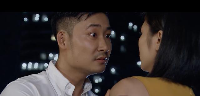 Hoa hồng trên ngực trái - Tập 35: Yêu thầm bao lâu, cuối cùng Khang cũng tỏ tình với chị đẹp San - ảnh 3