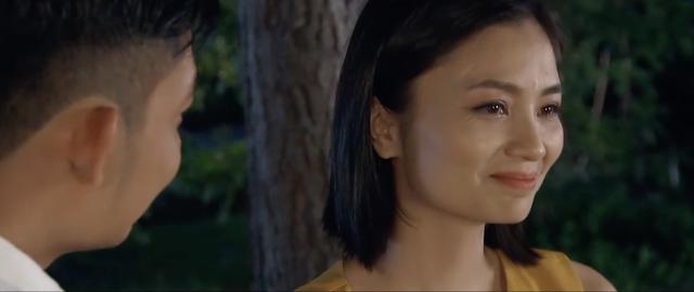 Hoa hồng trên ngực trái - Tập 35: Yêu thầm bao lâu, cuối cùng Khang cũng tỏ tình với chị đẹp San - ảnh 1