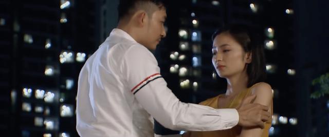 Hoa hồng trên ngực trái - Tập 35: Yêu thầm bao lâu, cuối cùng Khang cũng tỏ tình với chị đẹp San - ảnh 2