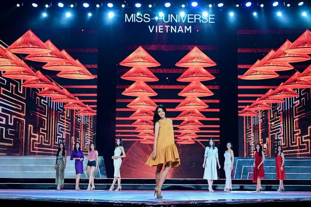 Đón xem THTT Bán kết Hoa hậu Hoàn vũ Việt Nam 2019 (20h, VTV9) - Ảnh 9.