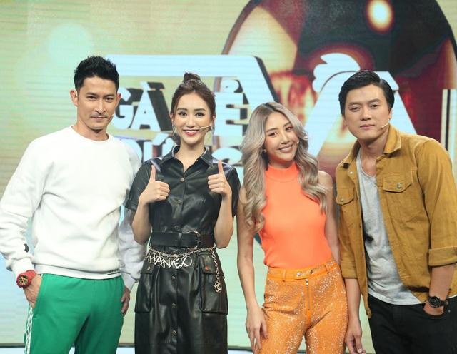 Gà đẻ trứng vàng: MC Thành Trung ghẹo Hoàng Yến Chibi là diễn viên mặt dày nhất showbiz vì lý do này - Ảnh 3.