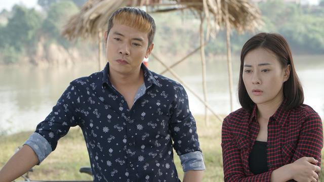 """""""Con Gái Nhà Người Ta"""": Bộ phim thôn quê Việt Nam với những hoài bão tuổi trẻ của những thanh niên trong làng"""