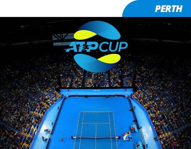 ATP Cup 2020: Lấy gì để cản bước Rafael Nadal? - Ảnh 2.
