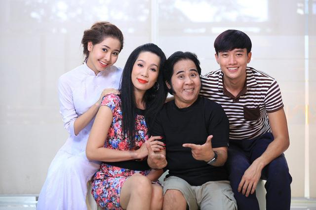 Quốc Trường đối đầu Kiều Minh Tuấn trong Căn nhà triệu đô - Ảnh 2.