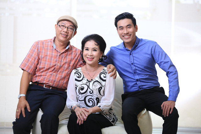Quốc Trường đối đầu Kiều Minh Tuấn trong Căn nhà triệu đô - Ảnh 1.