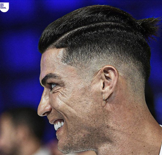 Nhái Bale, Ronaldo bị chê tơi tả - Ảnh 1.