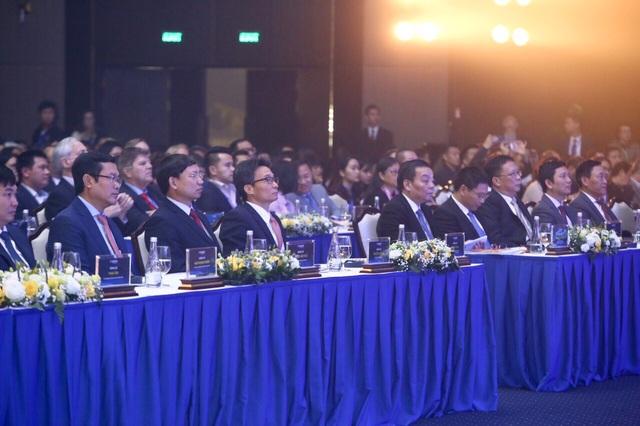 Techfest Vietnam 2019 – Nơi kết nối và đẩy mạnh tương tác giữa các thành phần của hệ sinh thái khởi nghiệp ĐMST - ảnh 1