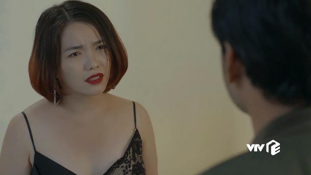 Tiệm ăn dì ghẻ - Tập 6: Thương vụ mua bán bất thành, Thiên Kim bị chồng hắt hủi vì hết giá trị lợi dụng - ảnh 7