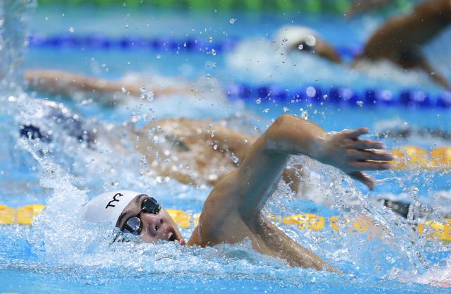 Ảnh: Những khoảnh khắc ấn tượng trong ngày thi đấu 4/12 tại SEA Games 30 - Ảnh 6.