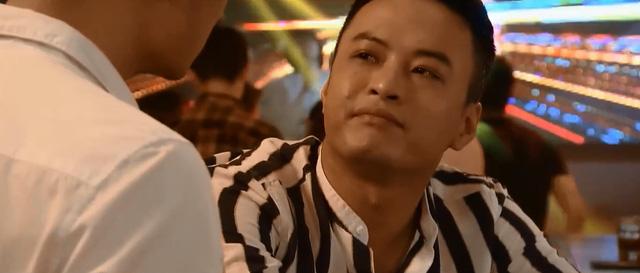 Hoa hồng trên ngực trái - Tập 36: Khang tìm đến Bảo để tính sổ vụ cặp kè với San - Ảnh 2.
