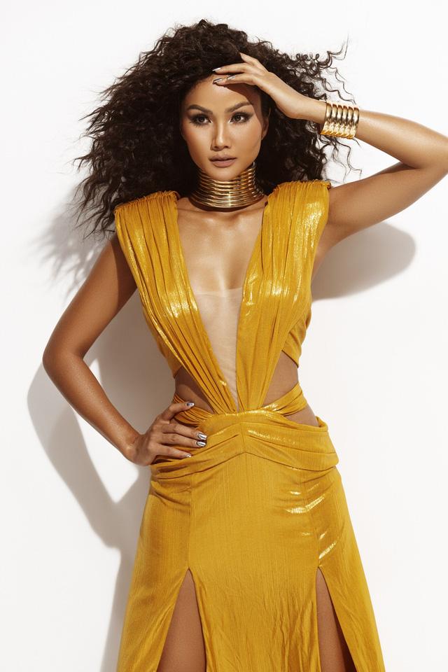 HHen Niê tung bộ ảnh cực chất khép lại 2 năm nhiệm kỳ Hoa hậu - Ảnh 9.