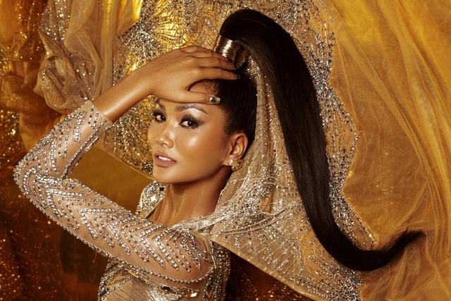HHen Niê tung bộ ảnh cực chất khép lại 2 năm nhiệm kỳ Hoa hậu - Ảnh 4.