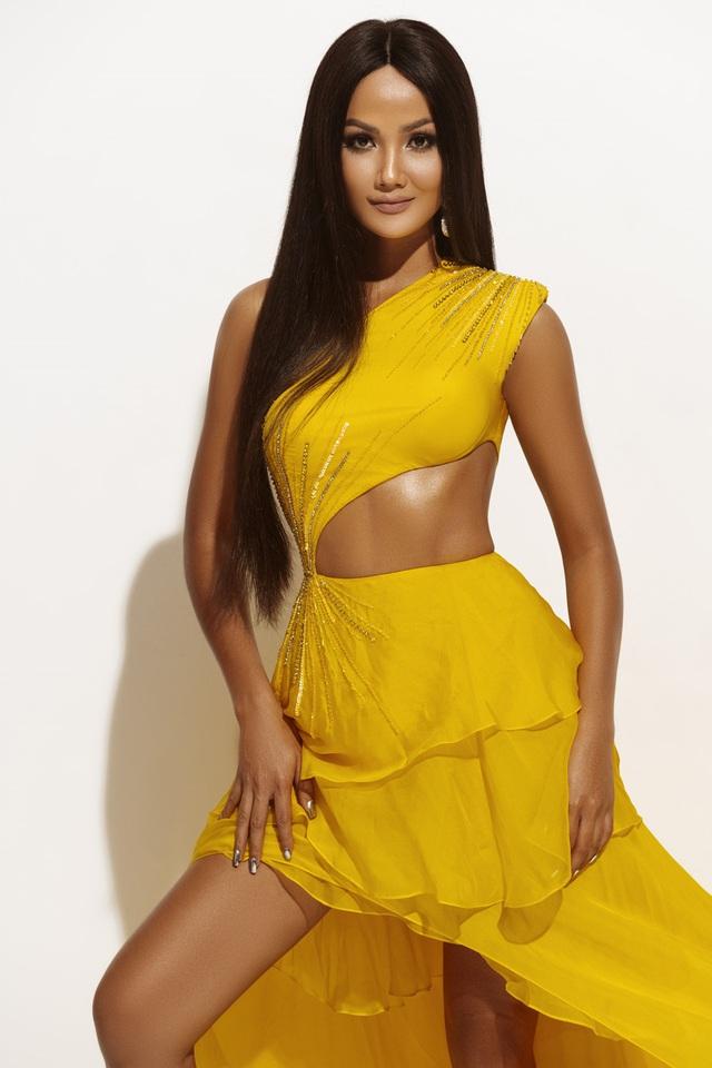 HHen Niê tung bộ ảnh cực chất khép lại 2 năm nhiệm kỳ Hoa hậu - Ảnh 6.