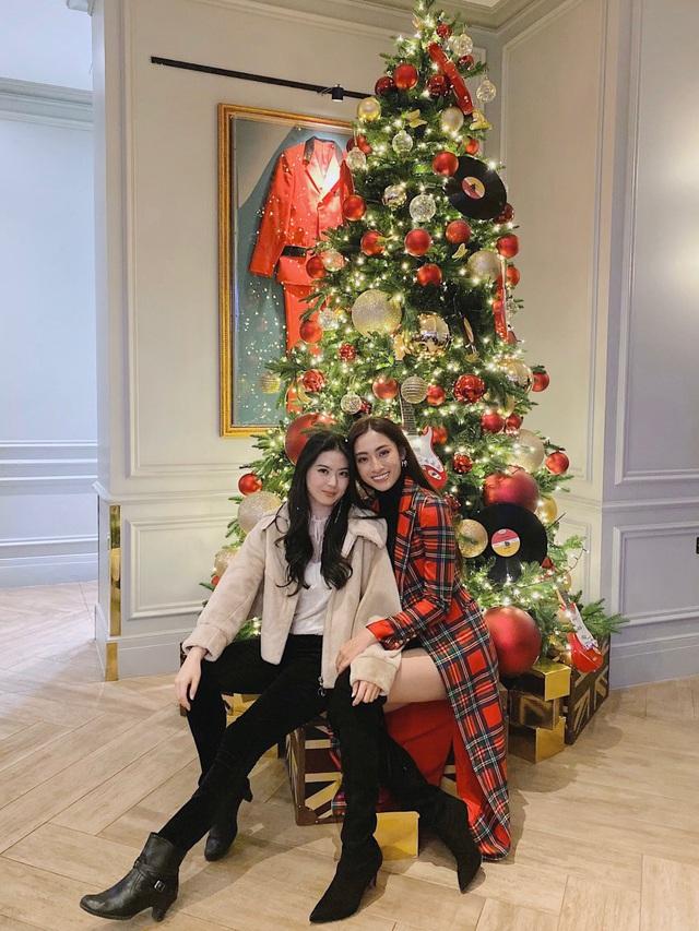 Lương Thùy Linh dẫn đầu bình chọn tại Miss World sau màn bắn tiếng Anh thần sầu - Ảnh 7.