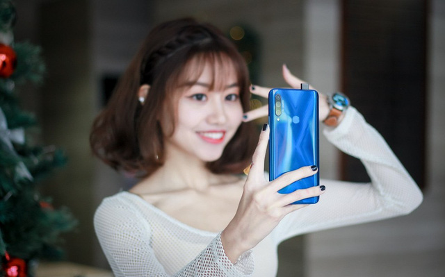 Honor 9X ra mắt với giá từ 6,3 triệu đồng tại Việt Nam - Ảnh 3.