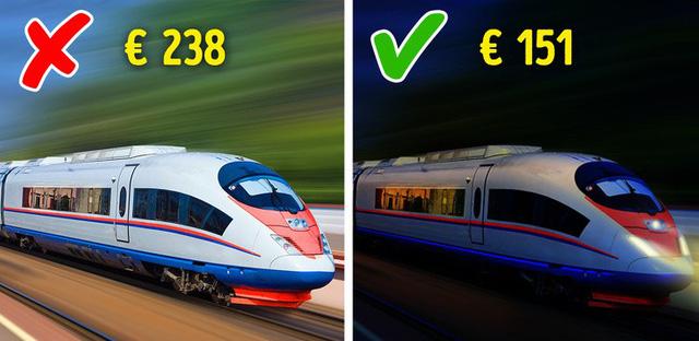 Mẹo đơn giản giúp bạn tiết kiệm chi tiêu khi du lịch nước ngoài - Ảnh 1.
