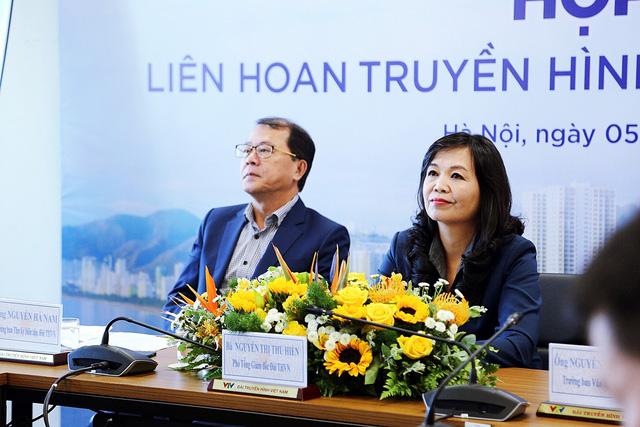 Nhà báo Nguyễn Vọng Ngàn: Khai mạc LHTHTQ lần thứ 39 chuyên nghiệp, hiện đại, trẻ trung - Ảnh 5.