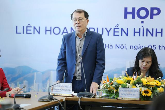 Nhà báo Nguyễn Vọng Ngàn: Khai mạc LHTHTQ lần thứ 39 chuyên nghiệp, hiện đại, trẻ trung - Ảnh 4.