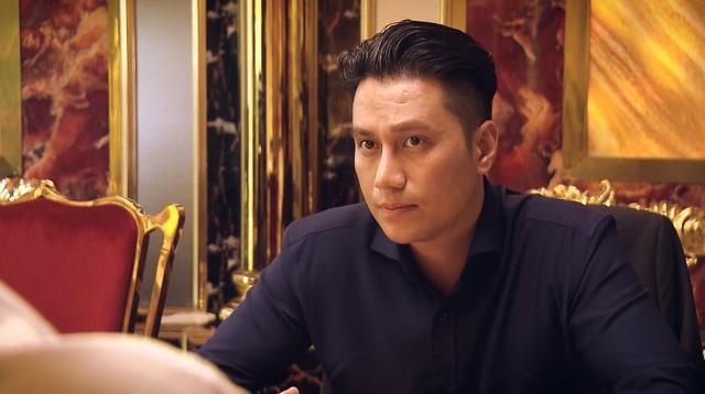 Sinh tử - Tập 23: Thông (Doãn Quốc Đam) bày kế cho Vũ (Việt Anh) gỡ khó trong dự án xây dựng mới - Ảnh 1.
