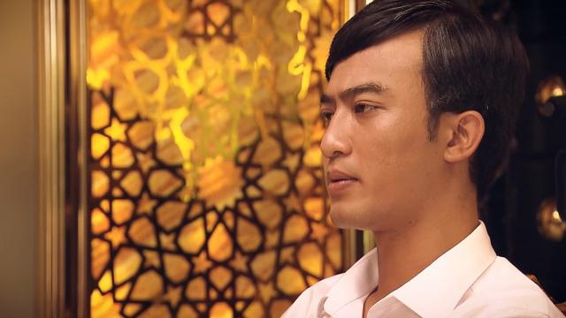 Sinh tử - Tập 23: Thông (Doãn Quốc Đam) bày kế cho Vũ (Việt Anh) gỡ khó trong dự án xây dựng mới - Ảnh 2.