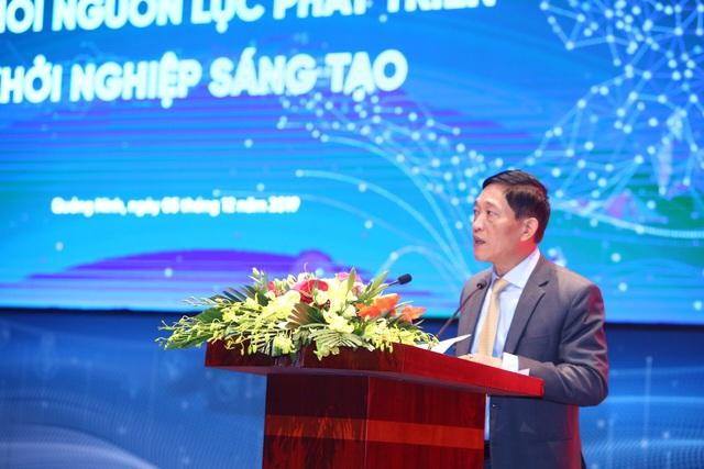 Diễn đàn đối thoại chính sách cấp cao và hội nghị quốc tế kết nối nguồn lực phát triển - Ảnh 2.