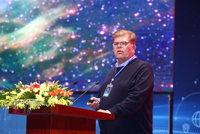 Diễn đàn đối thoại chính sách cấp cao và hội nghị quốc tế kết nối nguồn lực phát triển - Ảnh 4.