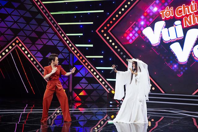 Phương Thanh tiết lộ lý do rút khỏi giải thưởng Làn Sóng Xanh - Ảnh 1.