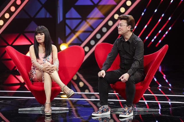 Phương Thanh tiết lộ lý do rút khỏi giải thưởng Làn Sóng Xanh - Ảnh 3.