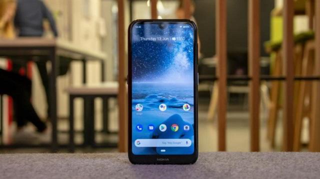 Nokia 2.3 lên kệ tại Việt Nam từ 9/12, giá 2,59 triệu đồng - Ảnh 2.