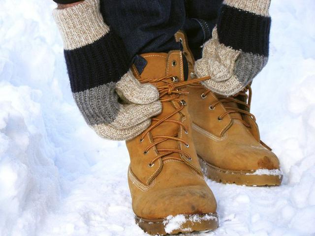 Những nguyên nhân khiến bàn chân bị lạnh - Ảnh 6.