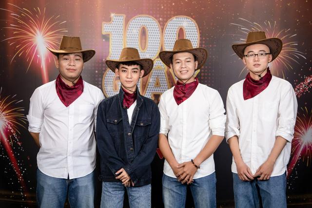 Ngân Quỳnh chê giọng hát của Sam trên sóng truyền hình - Ảnh 5.