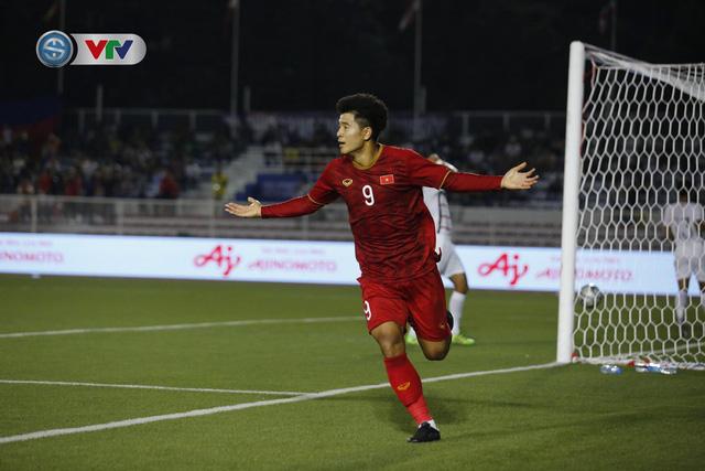 HLV U22 Campuchia: Việt Nam là đội bóng mạnh nhất khu vực - Ảnh 2.