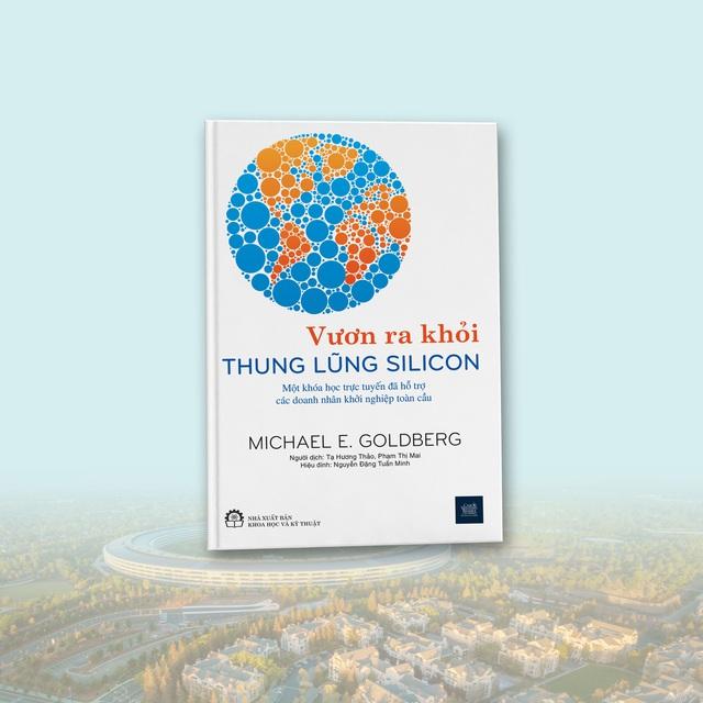 NXB Khoa học và kỹ thuật giới thiệu 2 cuốn sách về khởi nghiệp tại Techfest Vietnam 2019 - ảnh 1