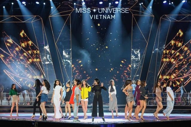 Đón xem Chung kết Hoa hậu Hoàn vũ Việt Nam 2019 (20h10, VTV1) - Ảnh 9.