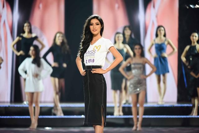 Đón xem Chung kết Hoa hậu Hoàn vũ Việt Nam 2019 (20h10, VTV1) - Ảnh 6.