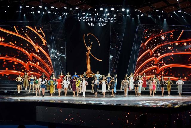 Đón xem Chung kết Hoa hậu Hoàn vũ Việt Nam 2019 (20h10, VTV1) - Ảnh 1.