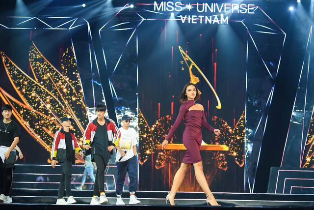 Đón xem Chung kết Hoa hậu Hoàn vũ Việt Nam 2019 (20h10, VTV1) - Ảnh 3.