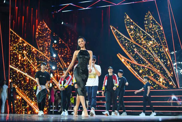 Đón xem Chung kết Hoa hậu Hoàn vũ Việt Nam 2019 (20h10, VTV1) - Ảnh 8.