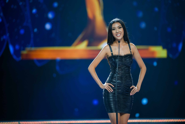 Đón xem Chung kết Hoa hậu Hoàn vũ Việt Nam 2019 (20h10, VTV1) - Ảnh 4.