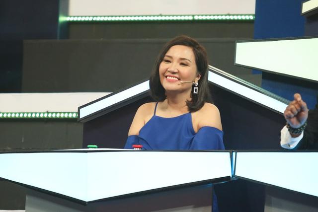Ngân Quỳnh chê giọng hát của Sam trên sóng truyền hình - Ảnh 7.