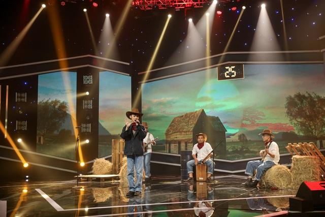 Ngân Quỳnh chê giọng hát của Sam trên sóng truyền hình - Ảnh 3.