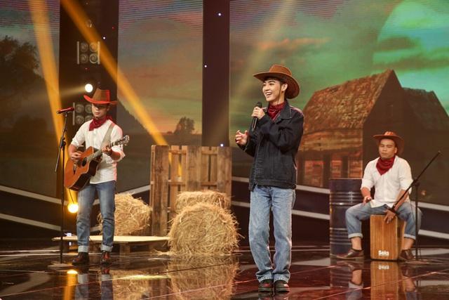 Ngân Quỳnh chê giọng hát của Sam trên sóng truyền hình - Ảnh 2.