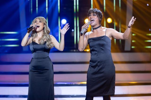 Gương mặt thân quen: Hóa thân thành Whitney Houston, Phan Ngọc Luân xuất sắc giành giải nhất tuần - Ảnh 3.