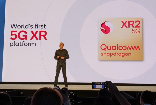 Qualcomm giới thiệu chip 5G XR đầu tiên trên thế giới - Ảnh 2.
