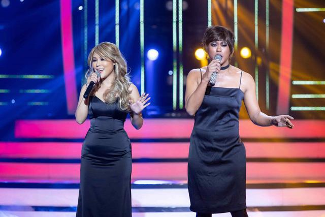 Gương mặt thân quen: Hóa thân thành Whitney Houston, Phan Ngọc Luân xuất sắc giành giải nhất tuần - Ảnh 2.