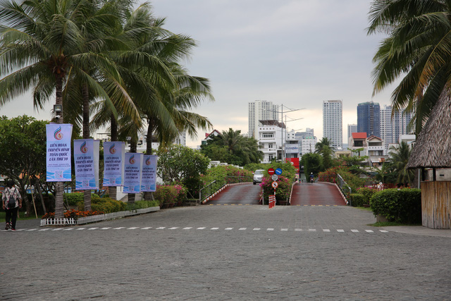 TP Nha Trang chào đón các đại biểu về dự LHTHTQ lần thứ 39 - Ảnh 6.