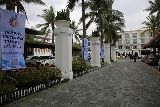 TP Nha Trang chào đón các đại biểu về dự LHTHTQ lần thứ 39 - Ảnh 7.