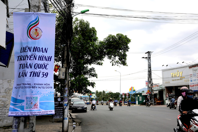 TP Nha Trang chào đón các đại biểu về dự LHTHTQ lần thứ 39 - Ảnh 5.